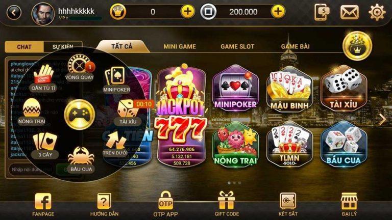 Tai game 60s club đổi thưởng như thế nào?