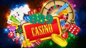 Giới Thiệu Casino889
