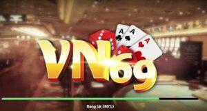 Giới thiệu đôi nét về cổng game Vn69