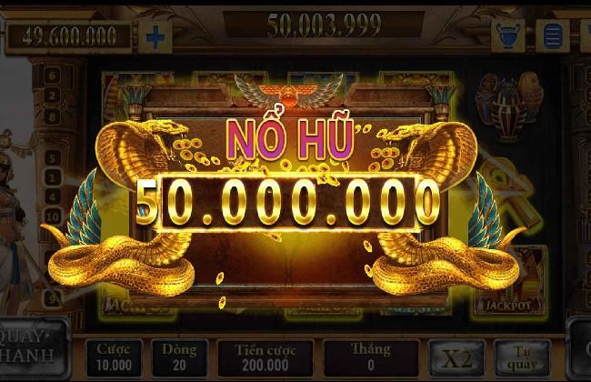 Các phần thưởng hấp dẫn tại cổng game Bigwin99