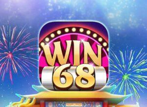 Win68 – Cổng game cá cược trực tuyến
