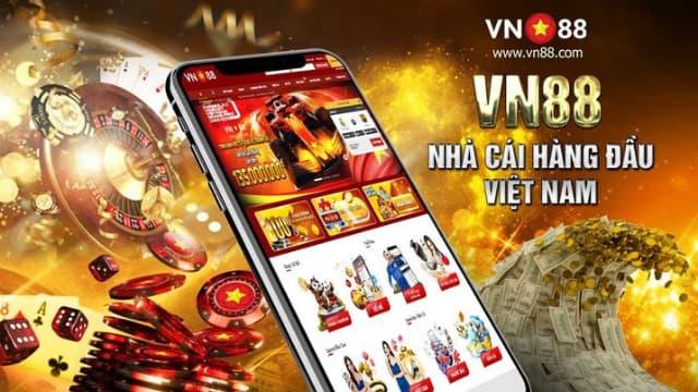 Nhà cái uy tín, chất lượng hàng đầu Việt Nam