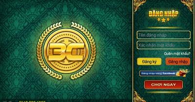 Cách đăng ký tài khoản tại cổng game đánh bài 3c đổi thưởng