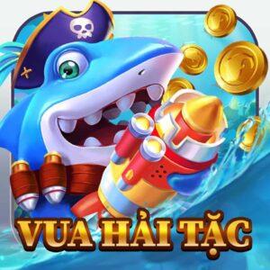 Giới thiệu cổng game Bắn cá vua hải tặc