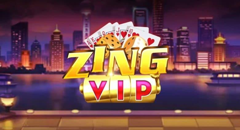 Giới thiệu cổng game Zing Vip