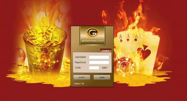 Cách thức đăng ký tài khoản tại cổng game cá cược Golden666