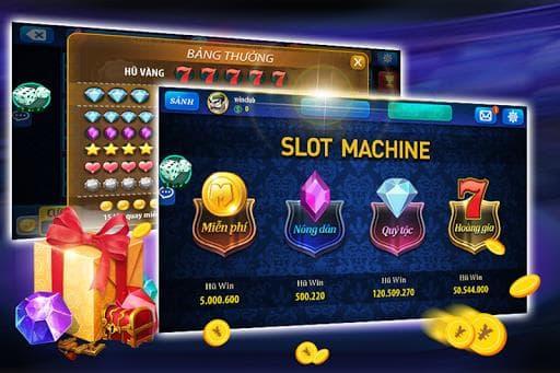 Chế độ đổi thưởng đơn giản tại cổng game bài 777