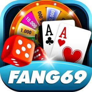 Cổng game đánh bài đổi thưởng Fang69