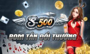 Giới thiệu về cổng game bài đổi thưởng S500