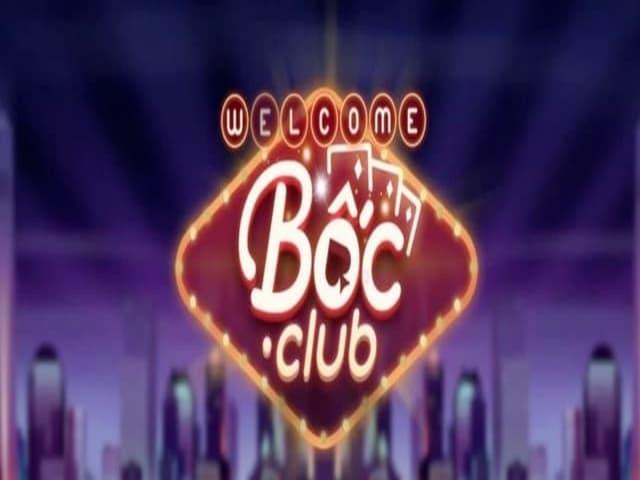 Nhà cái uy tín Bốc Club
