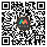 Mã QR tải Mig88 android